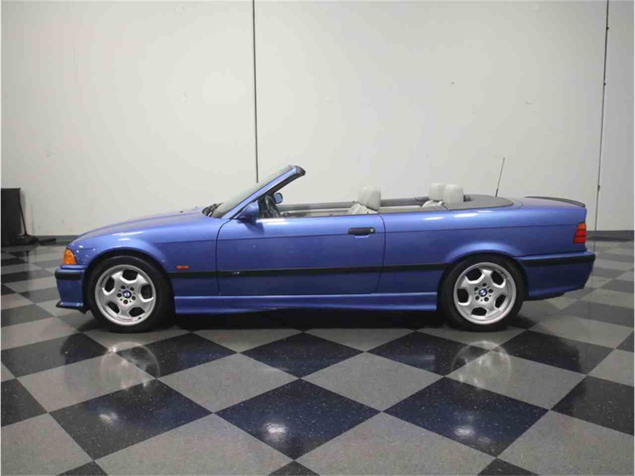 Large Picture of '98 BMW M3 located in Lithia Springs Georgia - $11,995.00 - LVN8