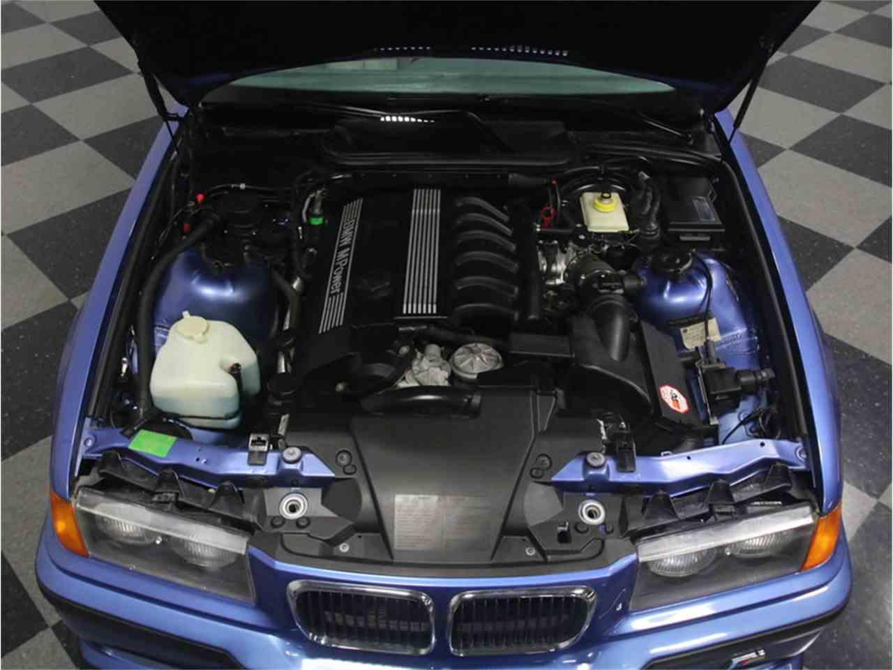 Large Picture of '98 M3 located in Lithia Springs Georgia - $11,995.00 - LVN8