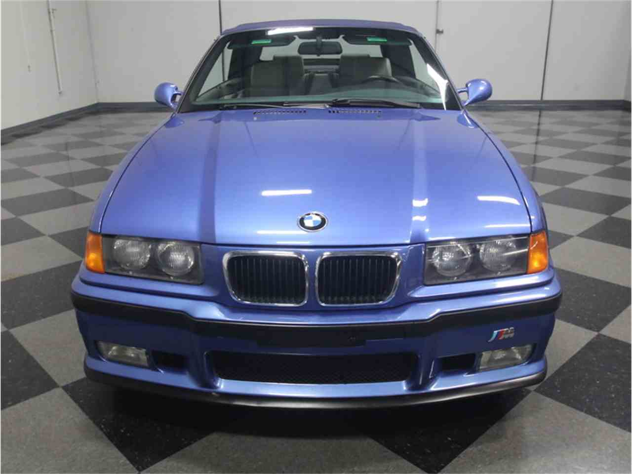 Large Picture of 1998 M3 located in Georgia - $11,995.00 Offered by Streetside Classics - Atlanta - LVN8