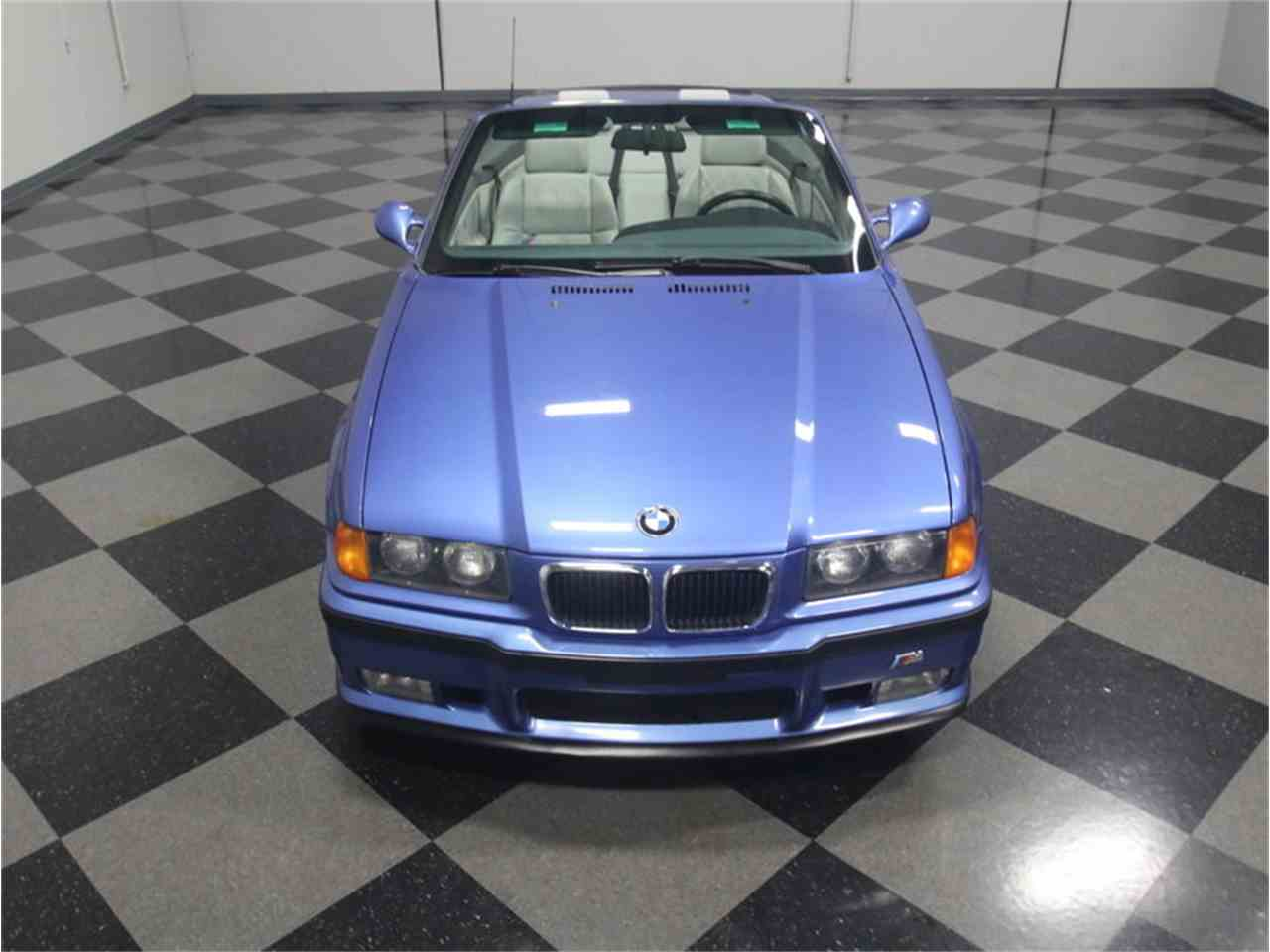 Large Picture of 1998 BMW M3 Offered by Streetside Classics - Atlanta - LVN8