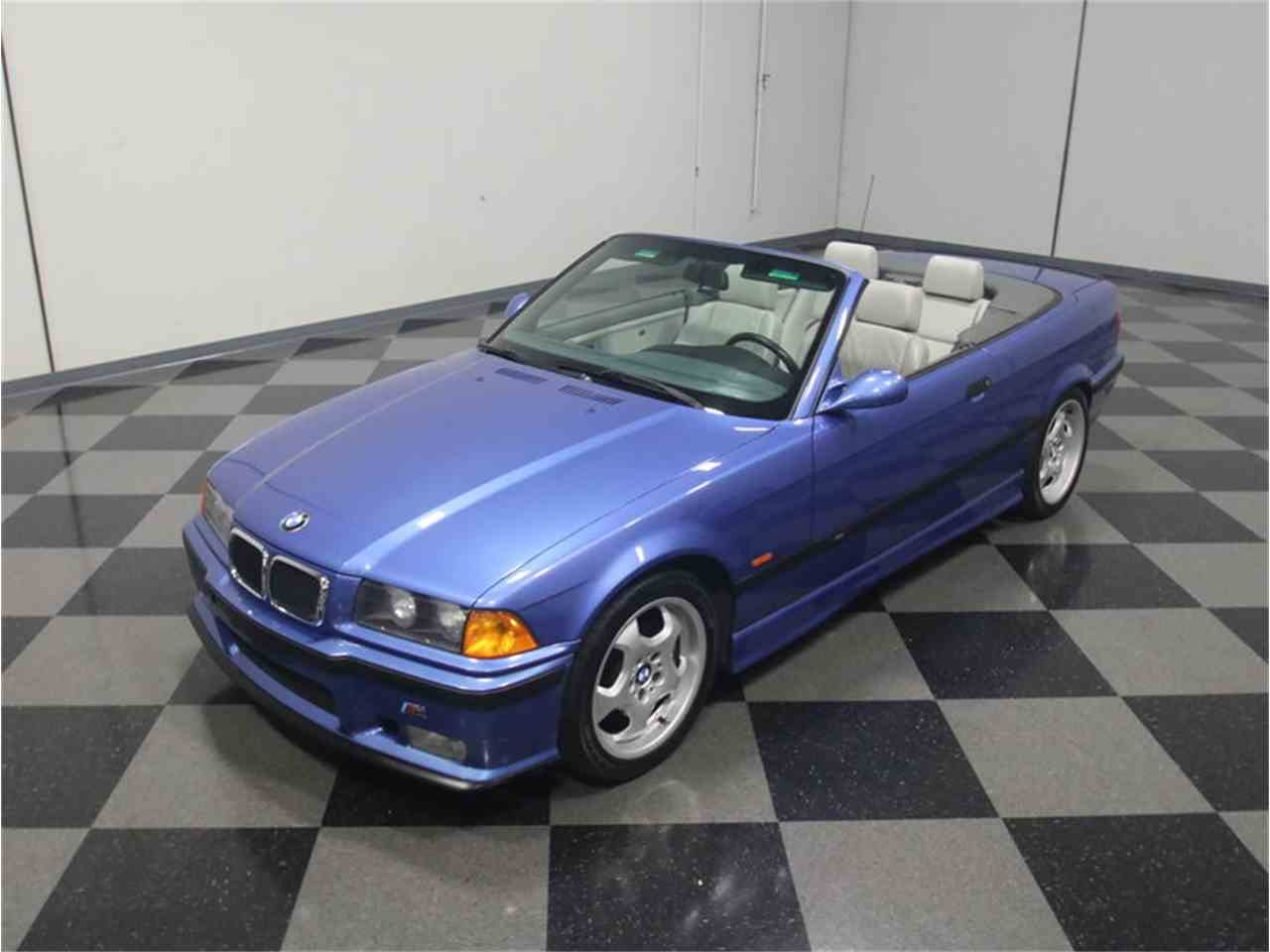 Large Picture of '98 M3 located in Georgia - $11,995.00 - LVN8