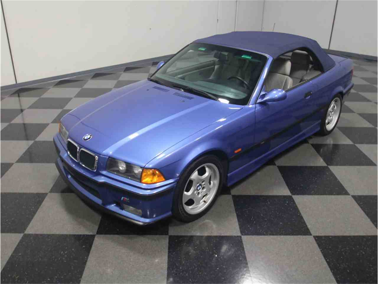 Large Picture of '98 BMW M3 - $11,995.00 Offered by Streetside Classics - Atlanta - LVN8
