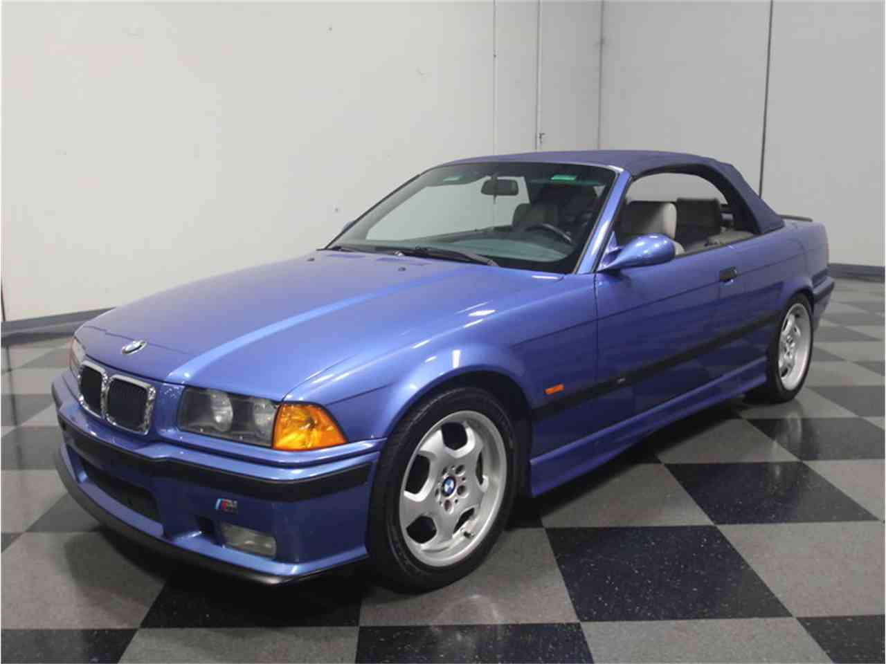 Large Picture of 1998 M3 located in Lithia Springs Georgia - $11,995.00 Offered by Streetside Classics - Atlanta - LVN8