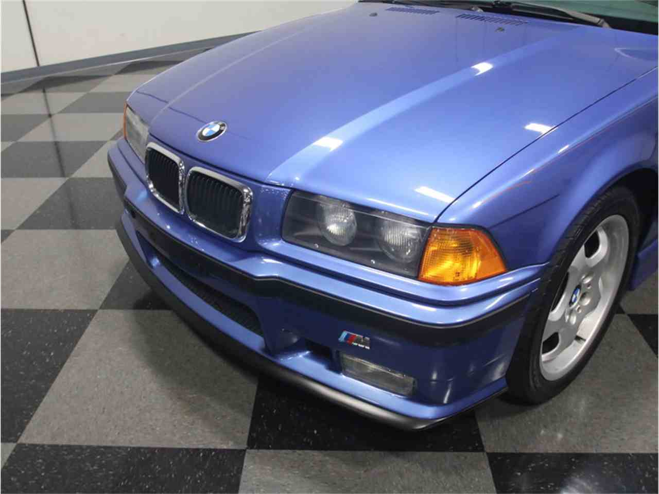 Large Picture of '98 BMW M3 - $11,995.00 - LVN8