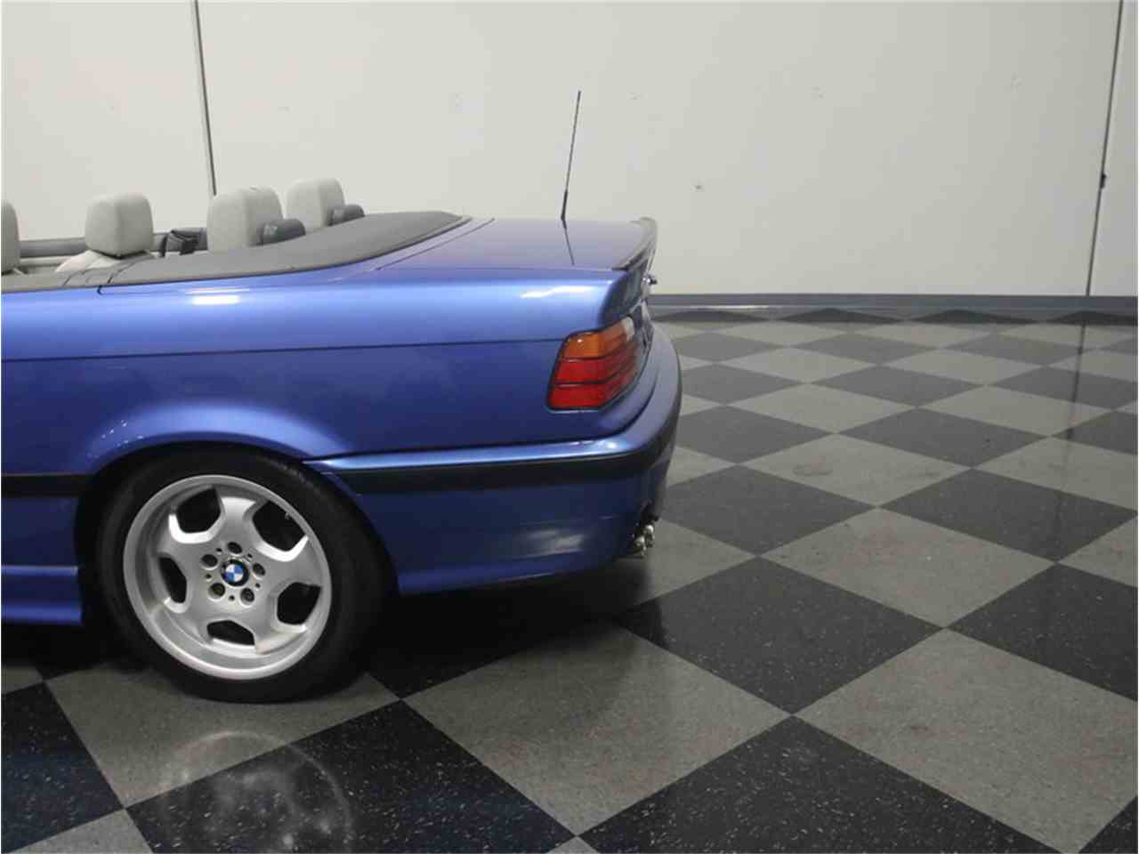 Large Picture of 1998 BMW M3 - LVN8