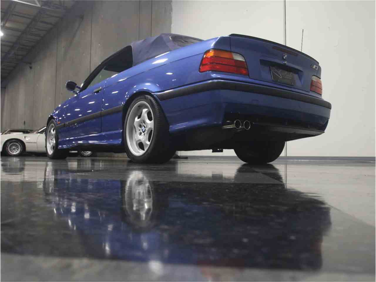 Large Picture of 1998 BMW M3 located in Lithia Springs Georgia - LVN8