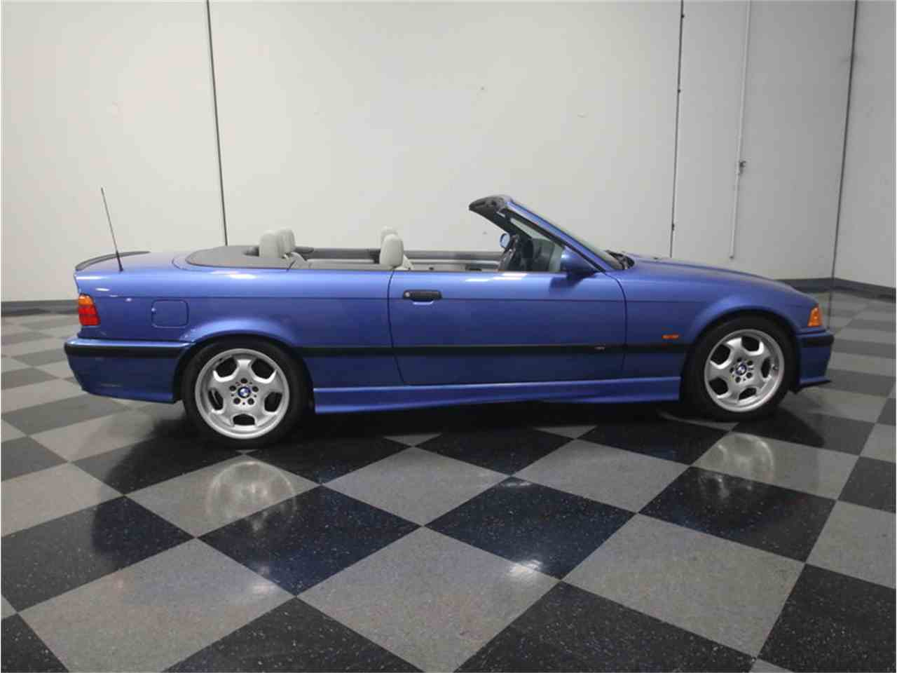 Large Picture of 1998 M3 located in Lithia Springs Georgia - $11,995.00 - LVN8