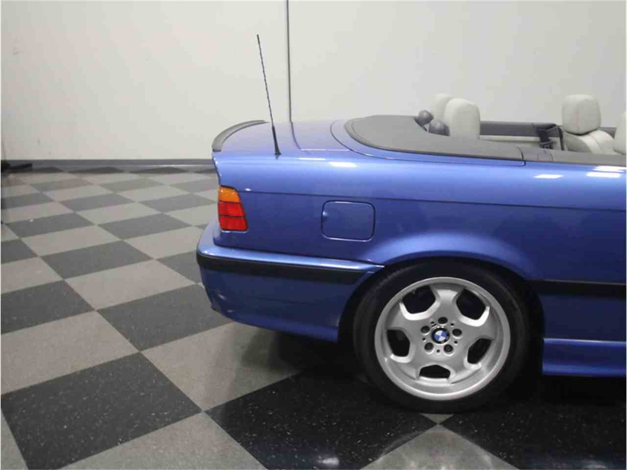 Large Picture of 1998 BMW M3 - $11,995.00 Offered by Streetside Classics - Atlanta - LVN8