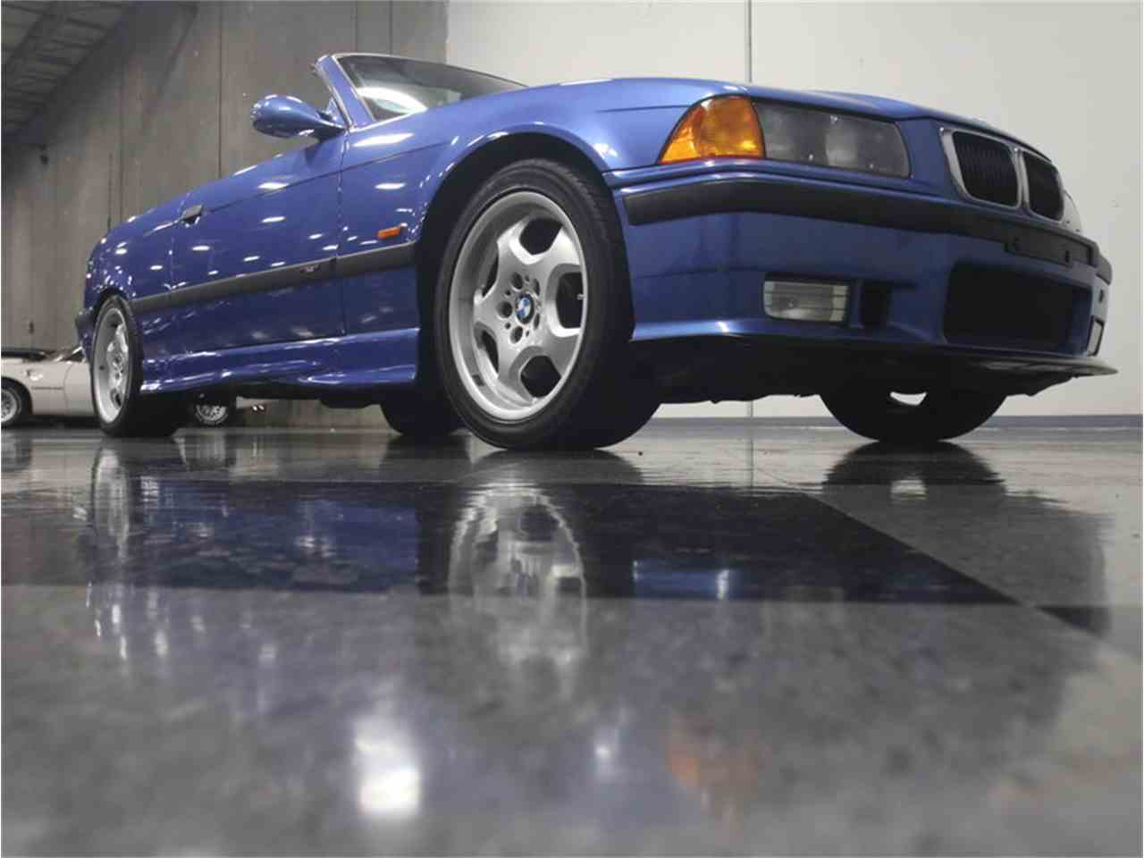 Large Picture of '98 M3 Offered by Streetside Classics - Atlanta - LVN8