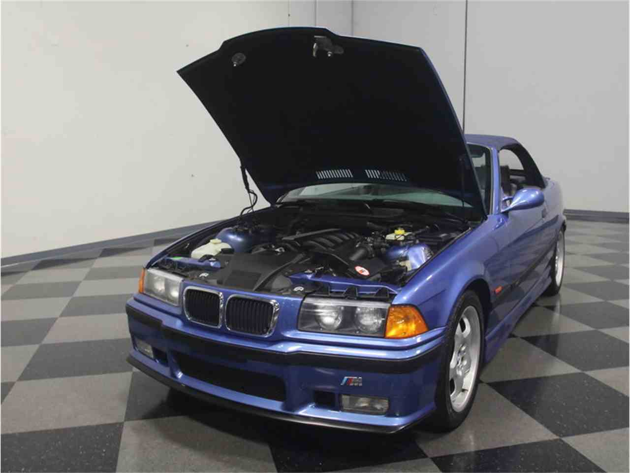 Large Picture of 1998 M3 located in Lithia Springs Georgia Offered by Streetside Classics - Atlanta - LVN8