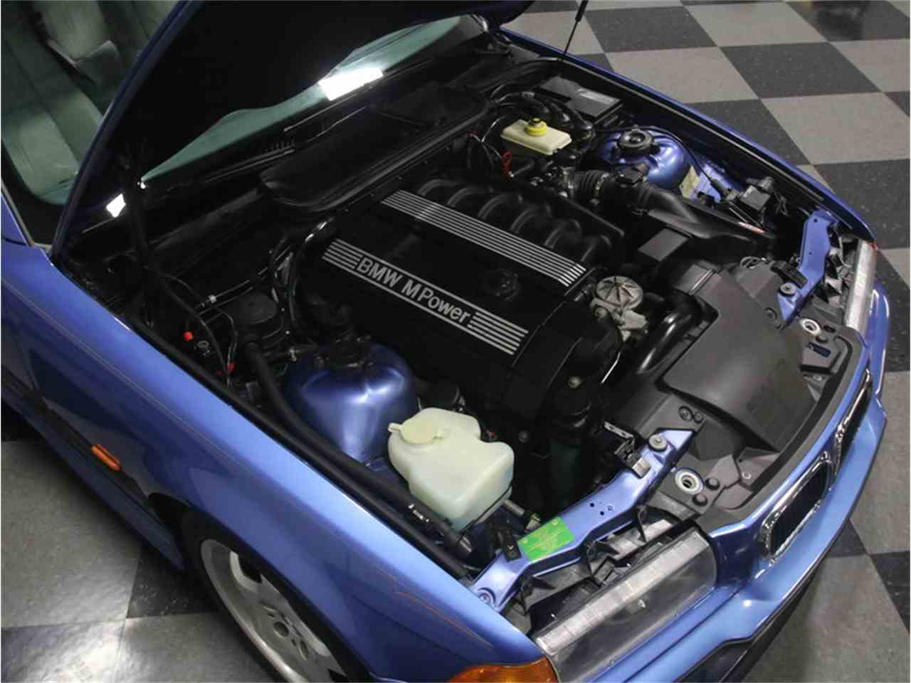 Large Picture of '98 M3 - LVN8