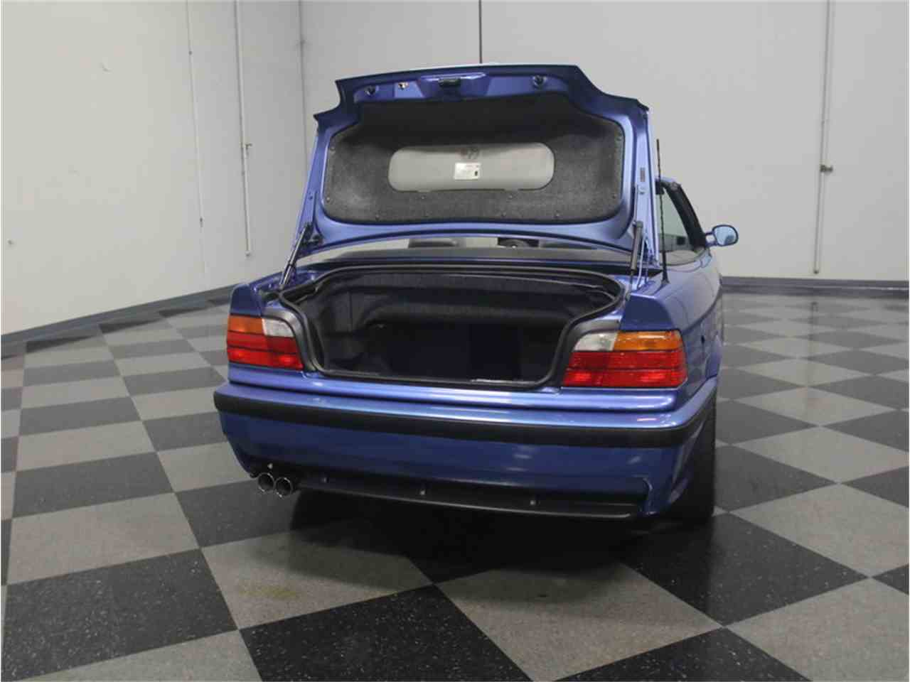 Large Picture of '98 M3 located in Georgia Offered by Streetside Classics - Atlanta - LVN8
