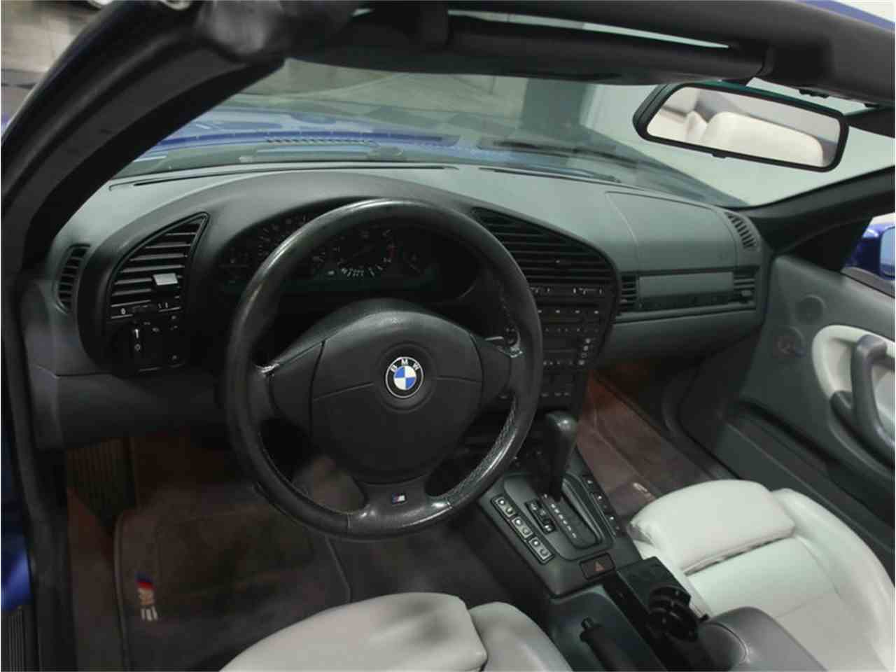 Large Picture of '98 M3 located in Georgia - $11,995.00 Offered by Streetside Classics - Atlanta - LVN8