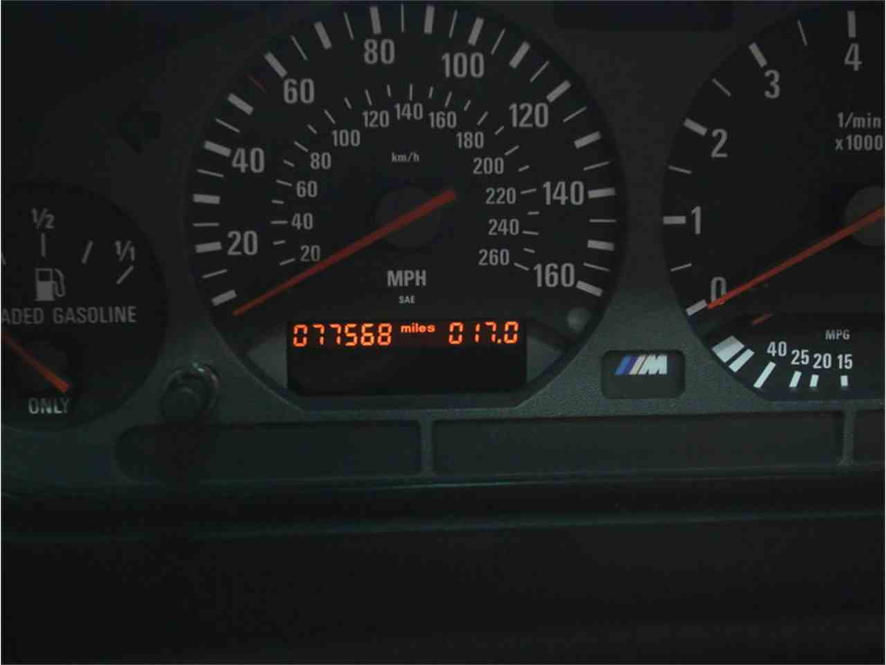 Large Picture of '98 M3 - $11,995.00 Offered by Streetside Classics - Atlanta - LVN8