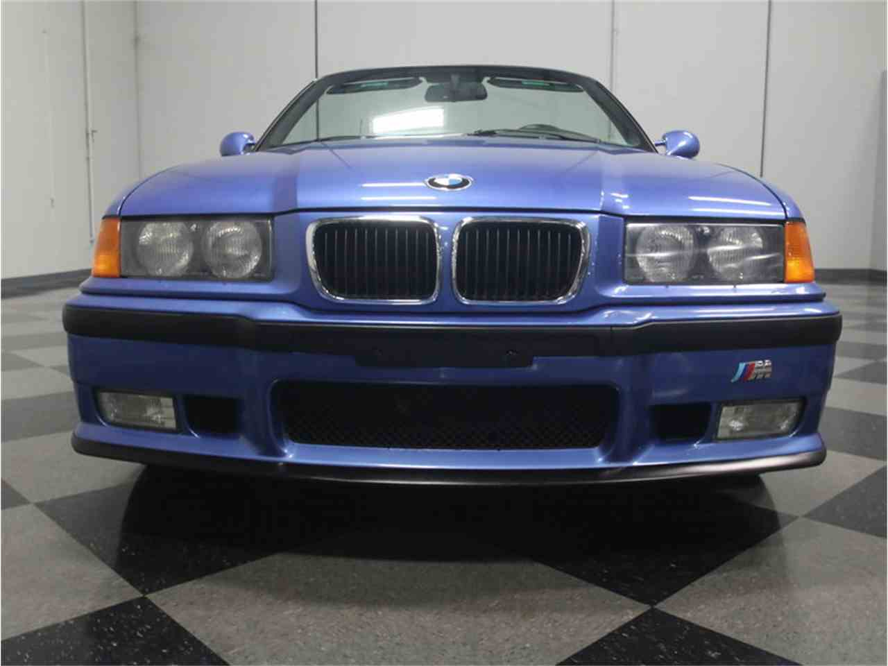 Large Picture of '98 BMW M3 - LVN8
