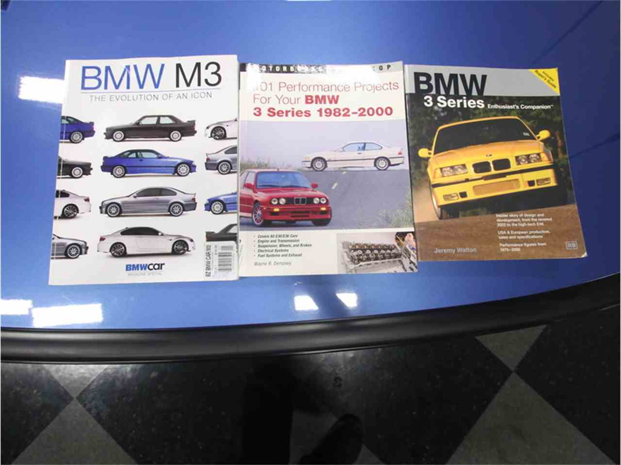 Large Picture of 1998 M3 - $11,995.00 - LVN8