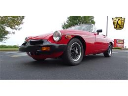 Picture of '78 MG MGB - $11,995.00 - LVNA