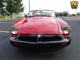 Picture of 1978 MGB located in O'Fallon Illinois - $11,995.00 Offered by Gateway Classic Cars - St. Louis - LVNA