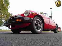 Picture of '78 MGB - LVNA