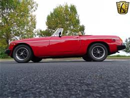Picture of 1978 MG MGB located in Illinois - $11,995.00 Offered by Gateway Classic Cars - St. Louis - LVNA