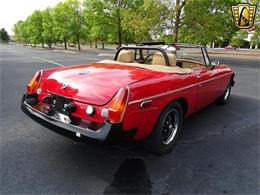 Picture of '78 MGB located in Illinois - LVNA