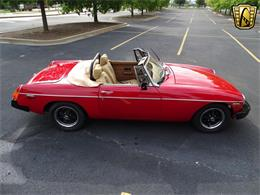 Picture of 1978 MG MGB - LVNA