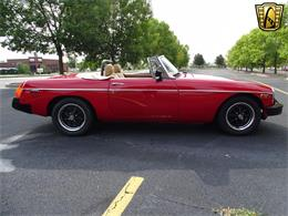 Picture of '78 MG MGB located in O'Fallon Illinois - $11,995.00 - LVNA