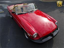 Picture of 1978 MGB located in Illinois - $11,995.00 - LVNA