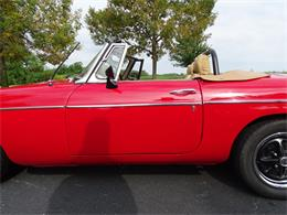Picture of '78 MGB located in O'Fallon Illinois - LVNA