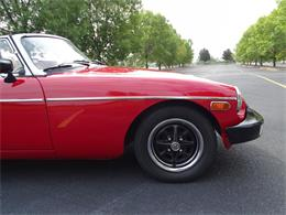 Picture of 1978 MG MGB - $11,995.00 - LVNA