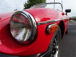 Picture of 1978 MG MGB located in O'Fallon Illinois - $11,995.00 - LVNA