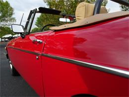 Picture of '78 MG MGB - $11,995.00 Offered by Gateway Classic Cars - St. Louis - LVNA