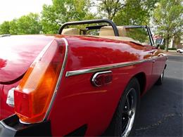Picture of 1978 MGB - $11,995.00 Offered by Gateway Classic Cars - St. Louis - LVNA