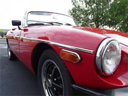 Picture of 1978 MGB located in O'Fallon Illinois - LVNA