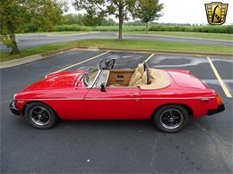 Picture of 1978 MGB located in O'Fallon Illinois - $11,995.00 - LVNA