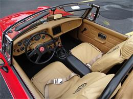 Picture of '78 MGB Offered by Gateway Classic Cars - St. Louis - LVNA