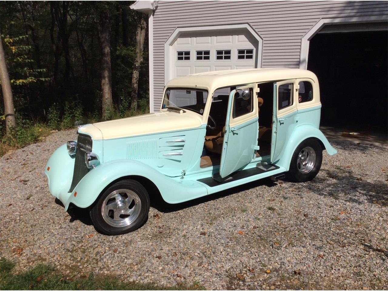 Large Picture of Classic 1934 Street Rod located in Connecticut - $34,900.00 Offered by a Private Seller - M150