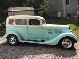 Picture of Classic 1934 Plymouth Street Rod - $34,900.00 - M150