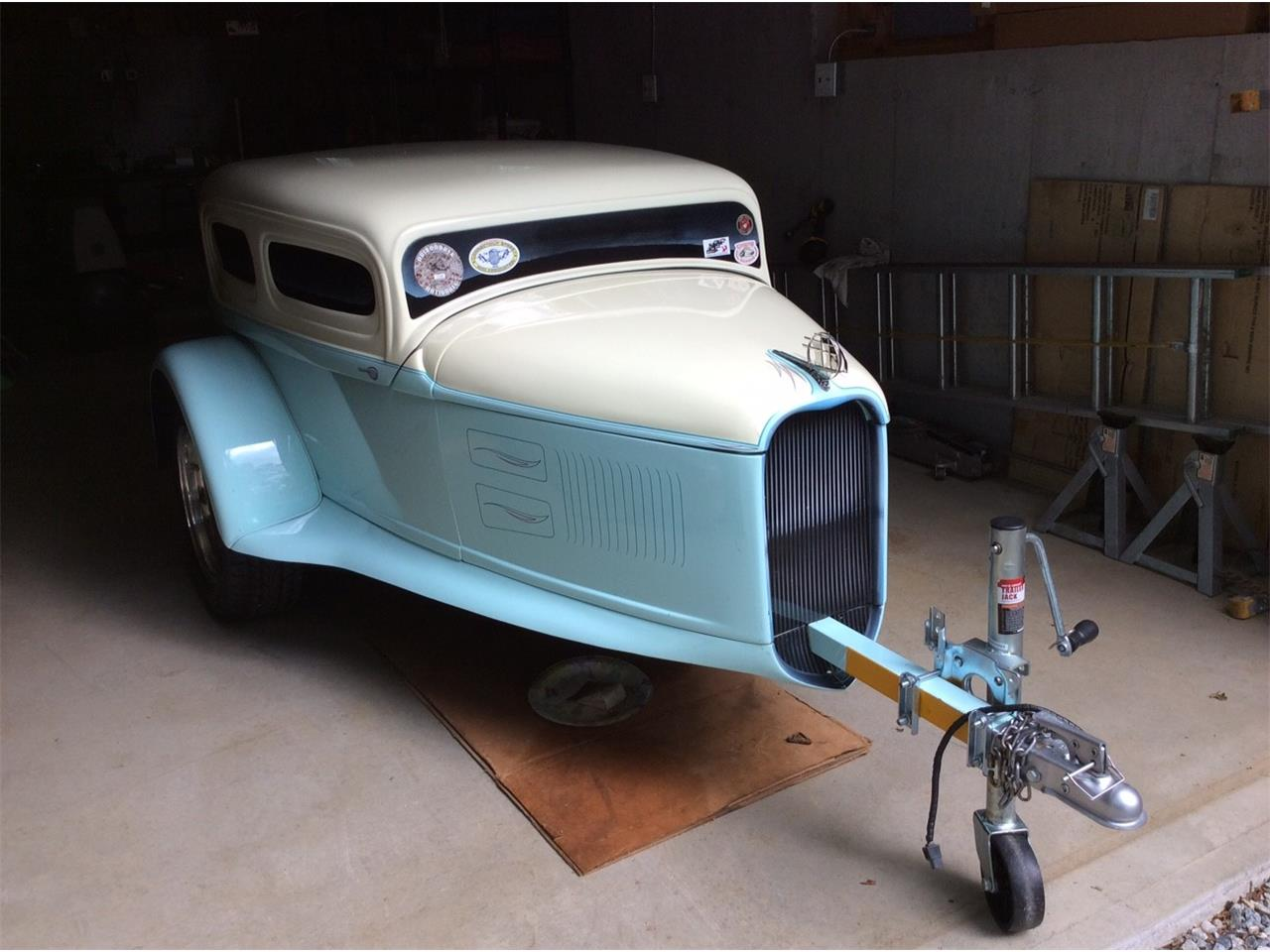 Large Picture of 1934 Plymouth Street Rod Offered by a Private Seller - M150