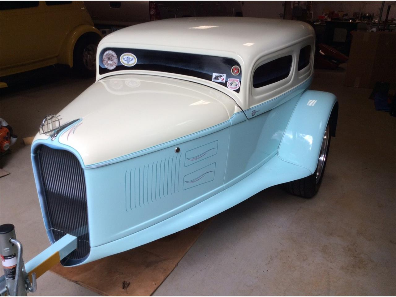 Large Picture of '34 Plymouth Street Rod located in Connecticut - M150