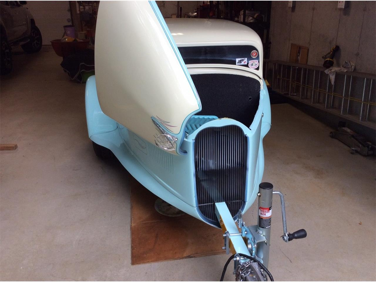 Large Picture of Classic '34 Plymouth Street Rod located in Higganum Connecticut Offered by a Private Seller - M150