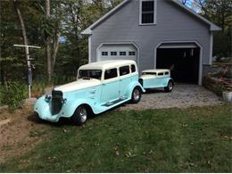 Picture of '34 Street Rod located in Higganum Connecticut Offered by a Private Seller - M150