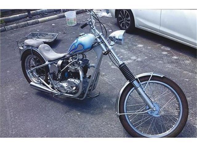 Picture of '72 Bonneville - $10,000.00 - M154