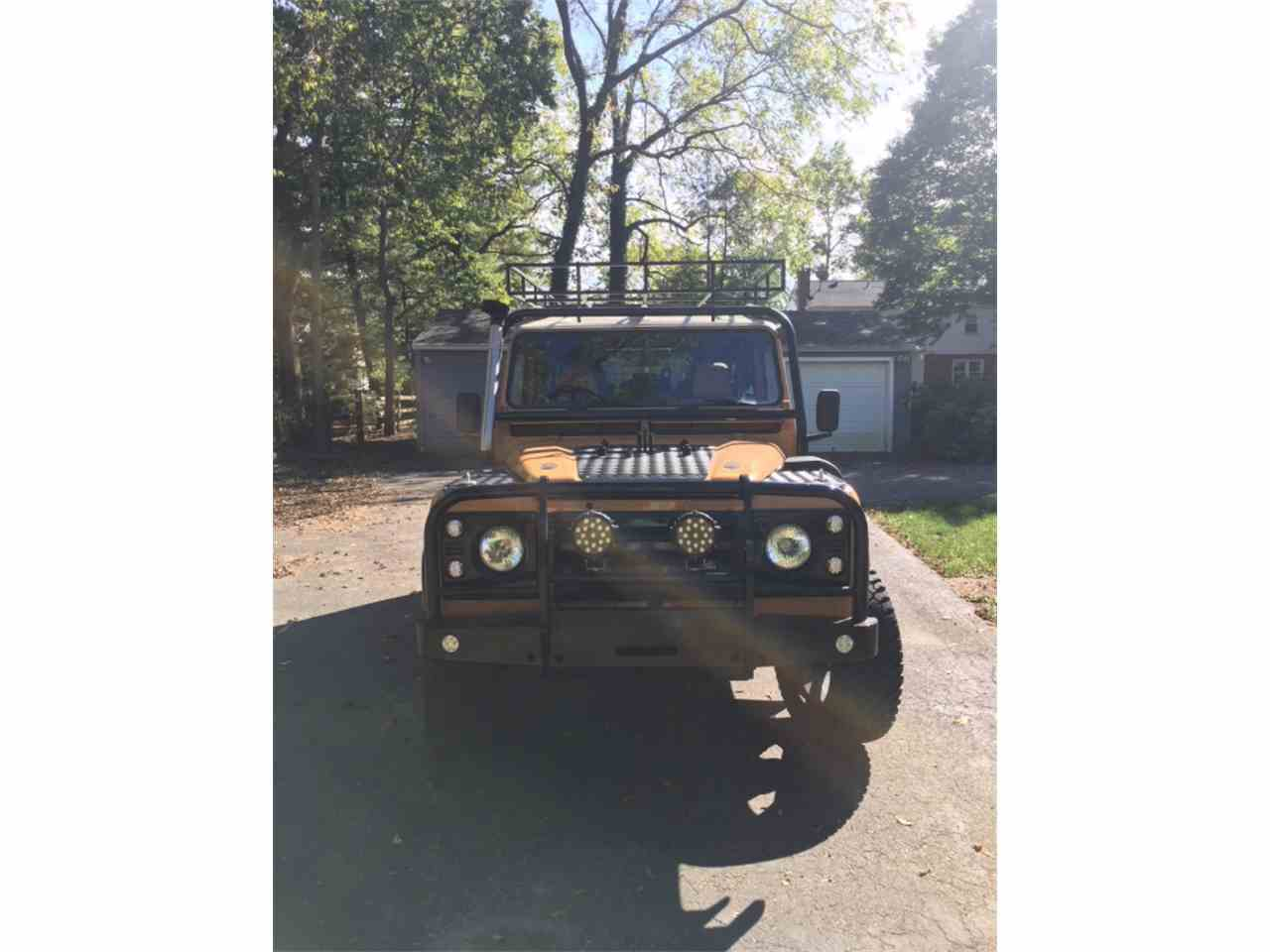 restored sale cars jamesedition for landrover fully land in on rover ohio