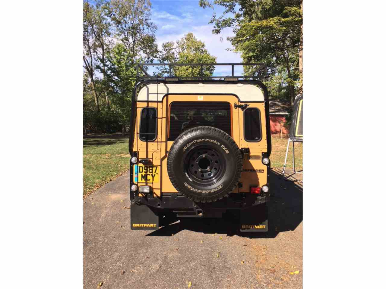 rover ohio sale ranger watch in columbus landrover land supercharged for
