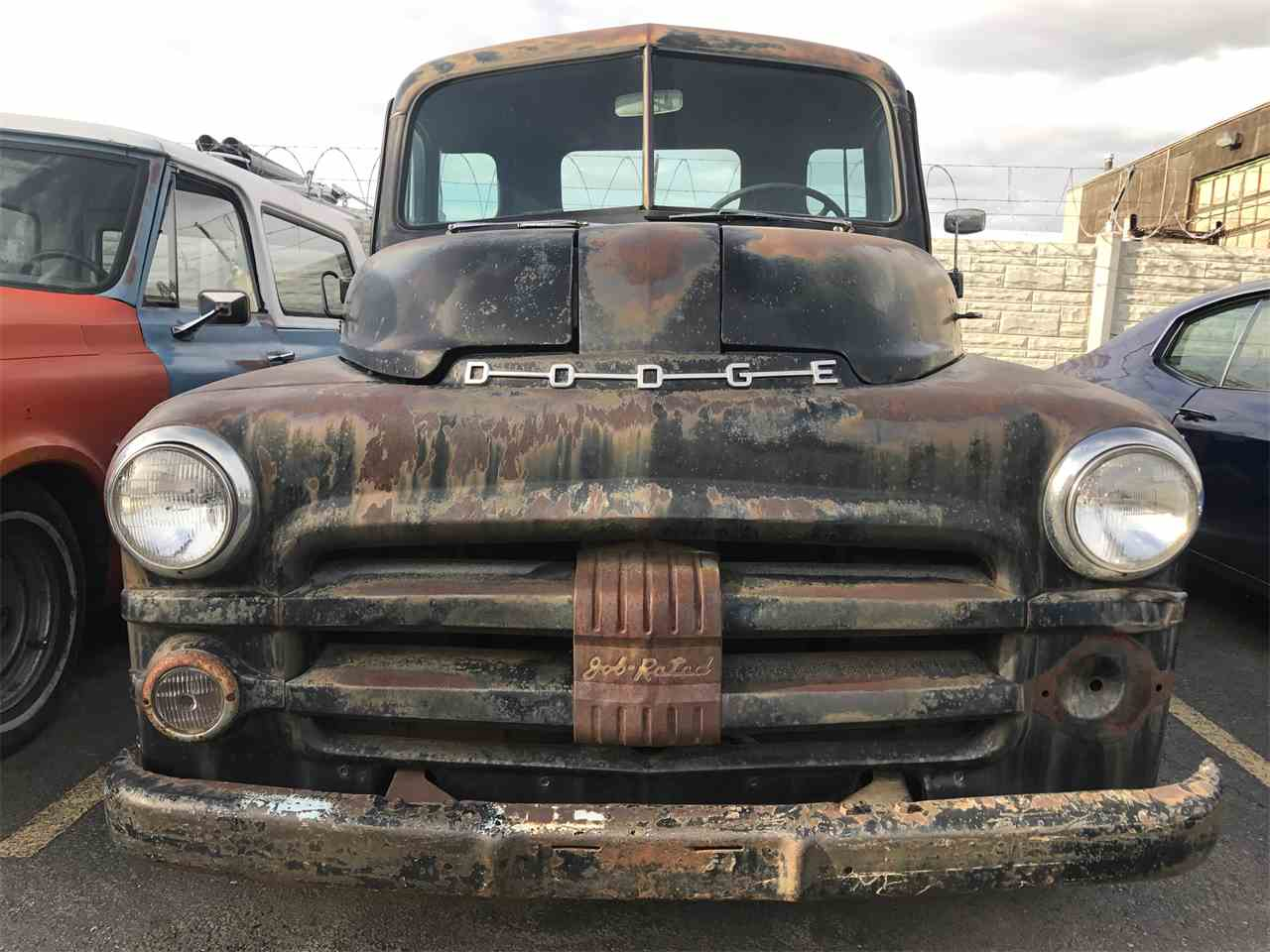 1953 Dodge Pickup for Sale | ClicCars.com | CC-1027916