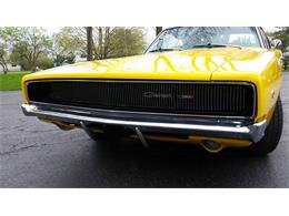 Picture of '68 Charger - M15R
