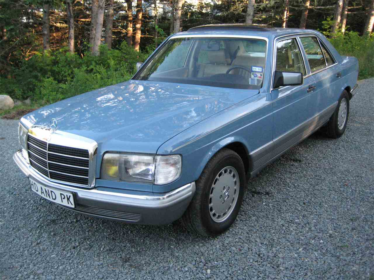 1981 Mercedes-Benz 300SD for Sale | ClassicCars.com | CC-1027940