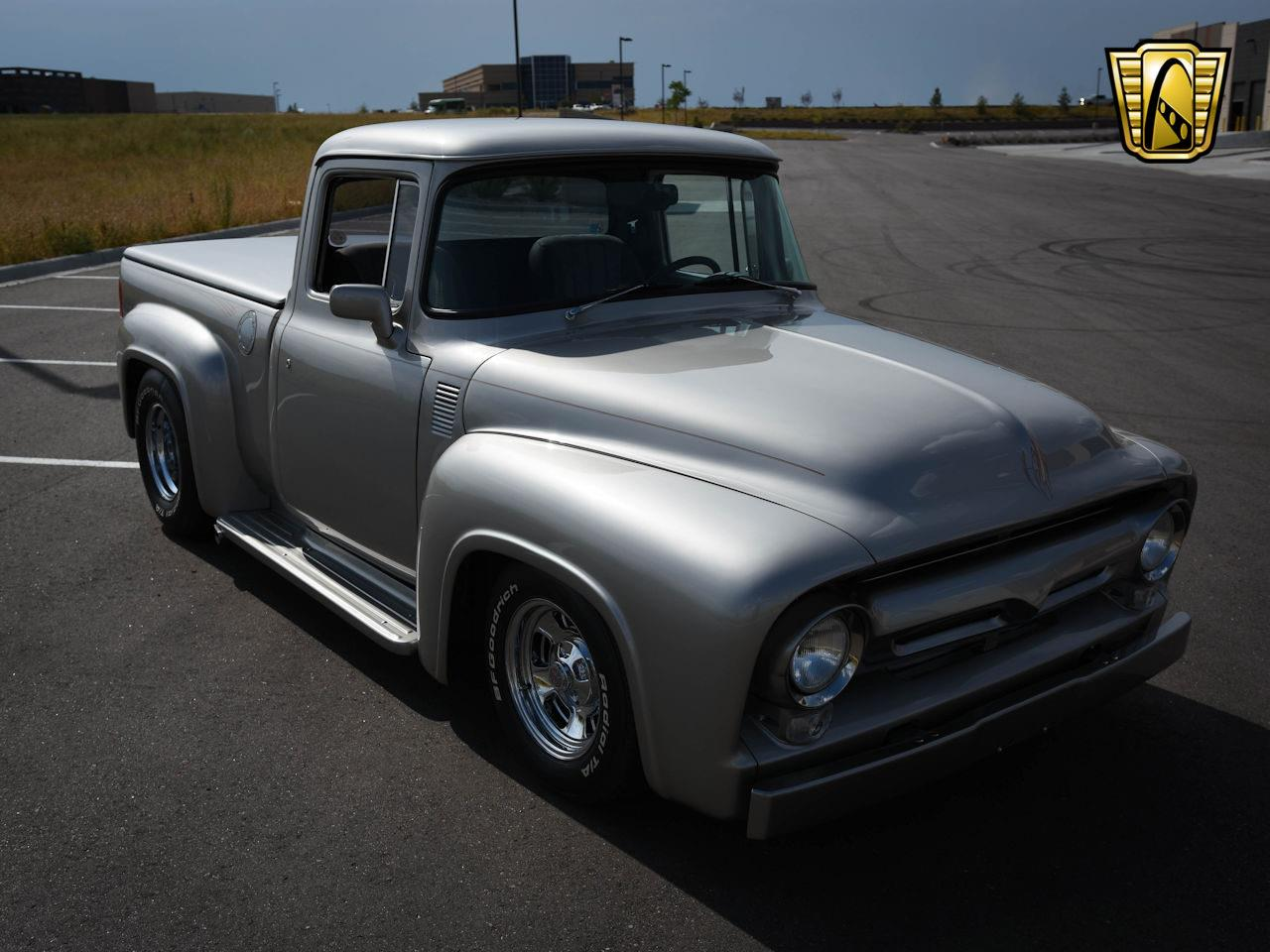 Large Picture of '56 F100 - LVNF
