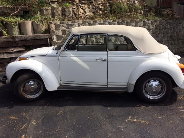 Picture of '77 Super Beetle - M169